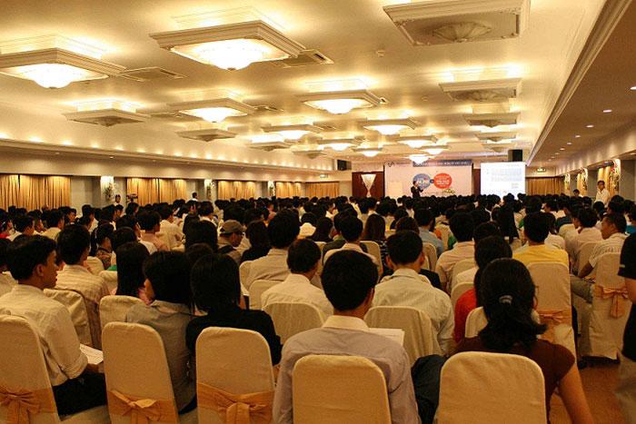 1c 9 - Tổ chức sự kiện tại Vĩnh Phúc với trang thiết bị hiện đại