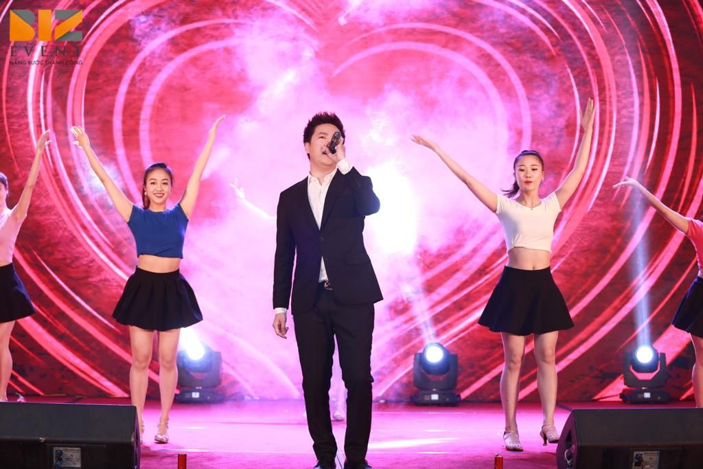 2.1 1 - Tổ chức chương trình ca múa nhạc, biểu diễn nghệ thuật tại Hà nội