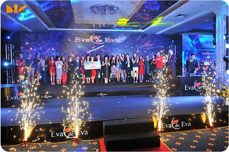 2d 7 - [Báo giá] Tổ chức lễ giới thiệu ra mắt sản phẩm mới 2019