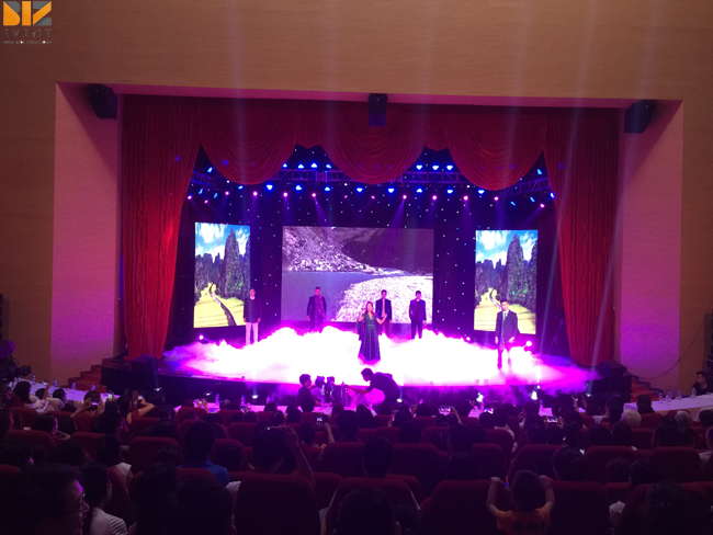 3to chuc chuong trinh ca nhac - Tổ chức chương trình ca nhạc hiệu quả và sôi nổi nhất