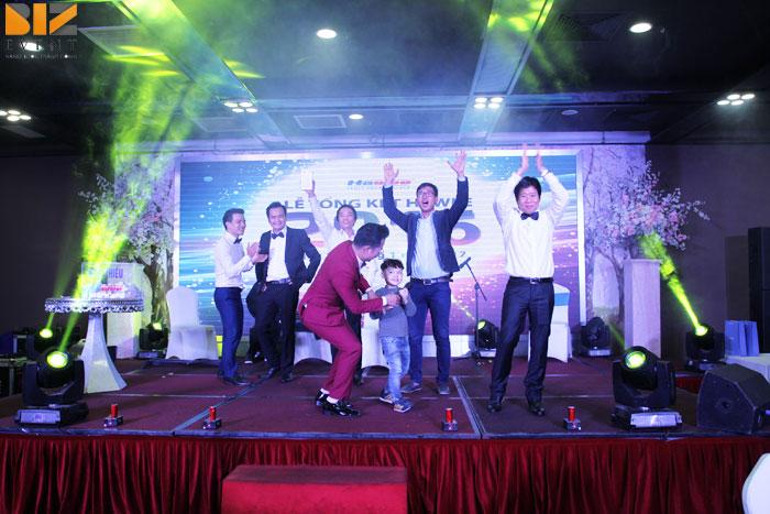 6b 6 - Tổ chức tất niên cho công ty tại Hà Nội chuyên nghiệp giá hợp lý