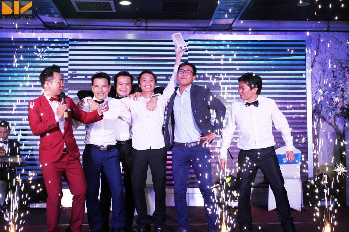6d 2 - Tổ chức tất niên cho công ty tại Hà Nội chuyên nghiệp giá hợp lý