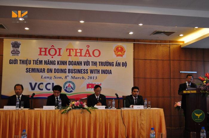 8.2 - Tổ chức hội nghị hội thảo chuyên nghiệp hiệu quả giá hợp lý