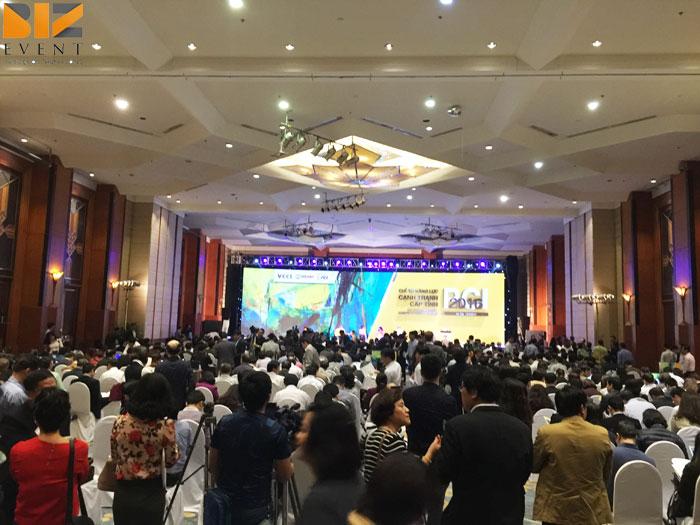 8c 2 - Tổ chức lễ ra mắt giới thiệu sản phẩm mới tại Long Biênchuyên nghiệp