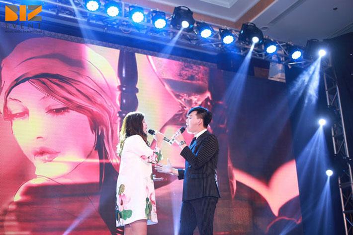 9a 5 - Tổ chức sự kiện tại Bắc Ninh với trang thiết bị hiện đại