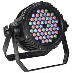 Cho thuê đèn PAR LED 3W * 54 bóng chiếu sáng sân khấu