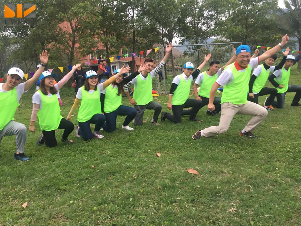 IMG 0299 - Biz Event đồng tổ chức chương trình team building cho công ty MOFICO