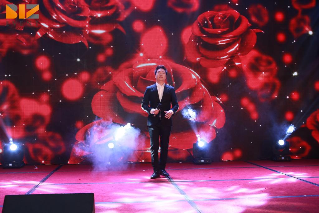 IMG 4124 - Biz Event setup sân khấu và âm thanh ánh sángcho Vietinbank