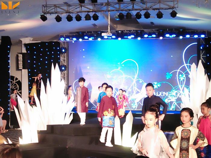 biz event set up am thanh anh sang - BIZ EVENT set up âm thanh ánh sáng Chương trình Siêu Sao Tài Năng Nhí 2017