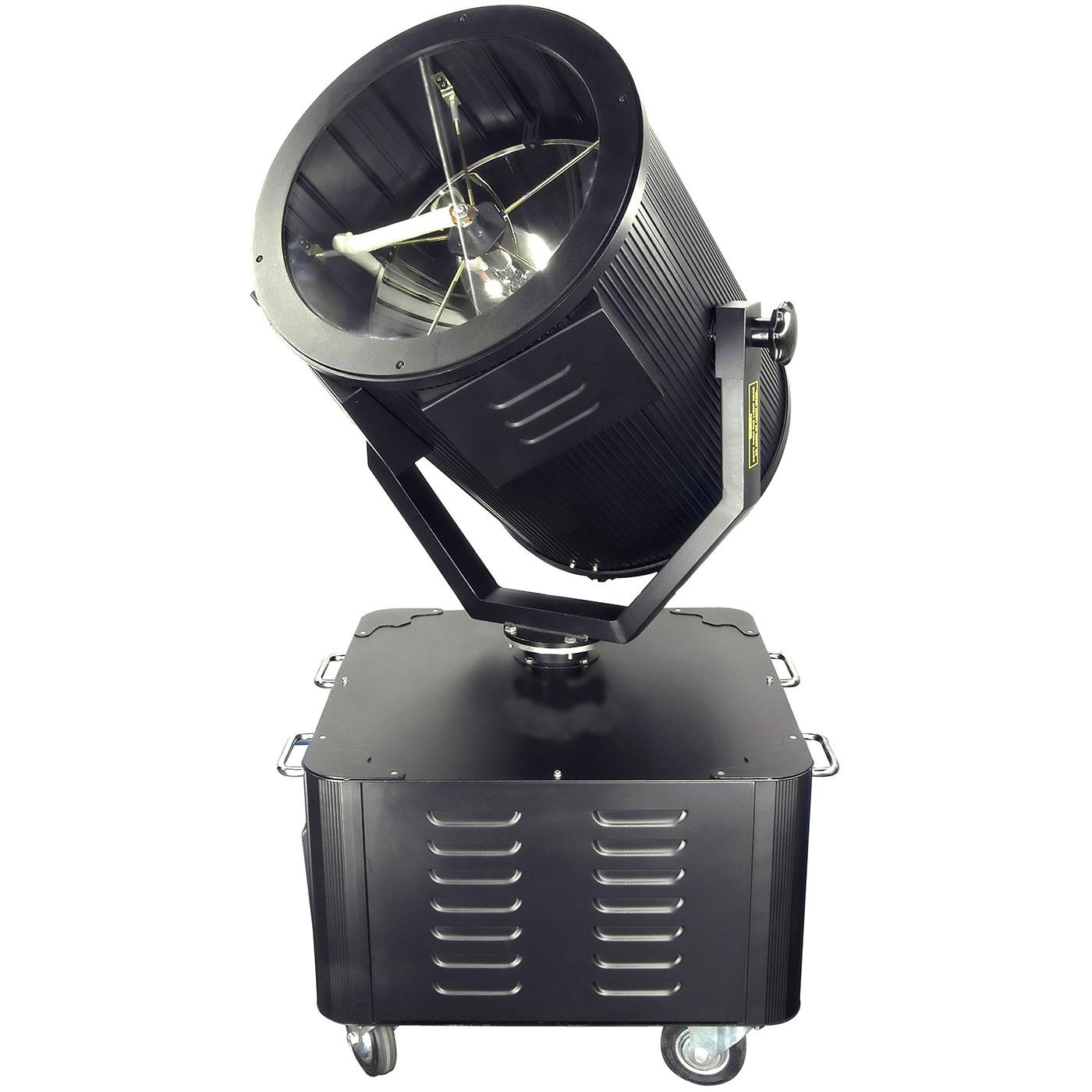 cho thue anh sang cho thue den chiu nuoc den roi troi skylight - Cho thuê đèn chiếu sáng sân khấu chống nước ngoài trời