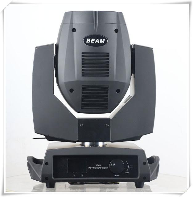 cho thue anh sang cho thue den chiu nuoc moving head beam 230 - Cho thuê đèn chiếu sáng sân khấu chống nước ngoài trời