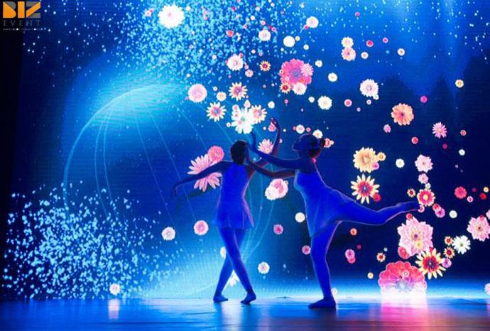 cho thue nhom mua tuong tac man hinh led - Cho thuê nhóm múa tương tác màn hình led trong tổ chức sự kiện