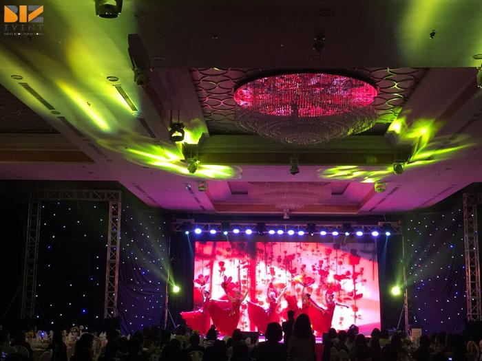 chương trình gala dinner tại hà nội
