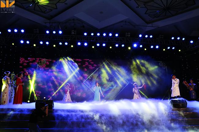 cong ty to chuc su kien 1 - Chương trình Year and Party công ty DaiKin - Sự Kiện BIZ EVENT