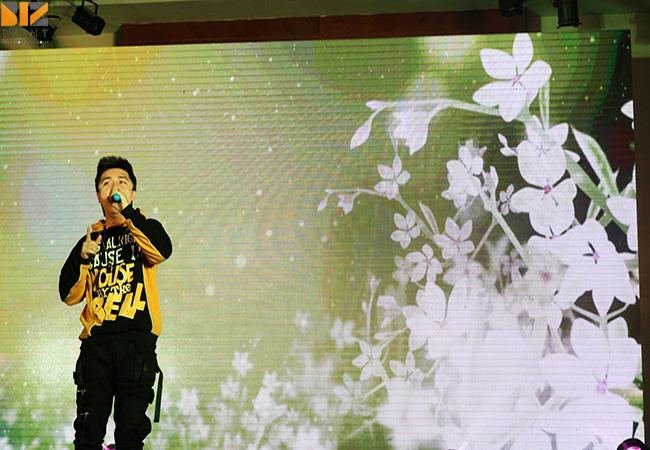 cung cap am thanh anh sang - Biz Event đồng hành cùng Ngày hội Khách Hàng Doanh Nghiệp của Mobifone