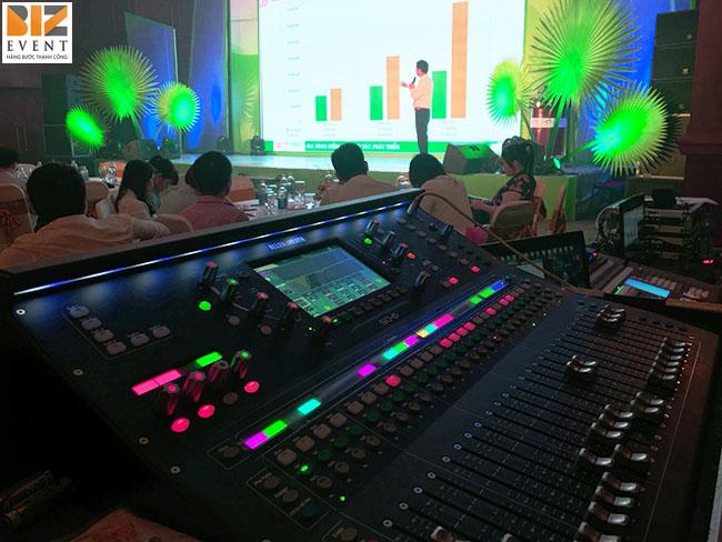 dich vu cung cap am thanh - Cho thuê ánh sáng sân khấu tại Hà Nội