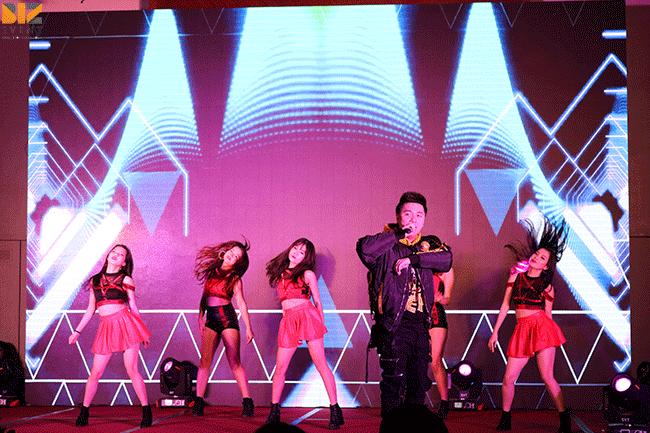 dich vu san khau tai ha noi - Cho thuê sân khấu tại Hà Nội, thiết kế sân khấu nhà bạt chuyên nghiệp
