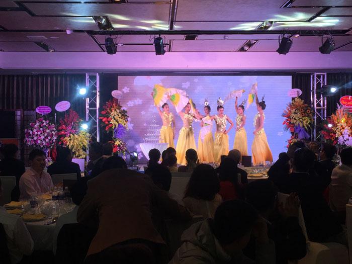 le tong ket cuoi nam 4 - Cho thuê âm thanh ánh sáng tại Lào Cai