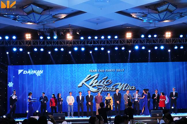 tat nien cong ty dai kin - Công ty tổ chức sự kiện chuyên nghiệp giá cạnh tranh