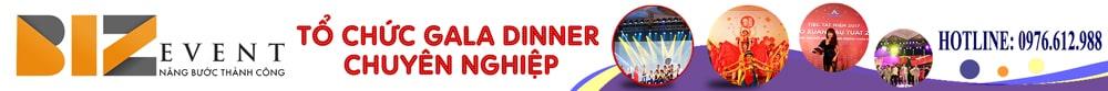 to chuc gala dinner 3 - Gala Dinner