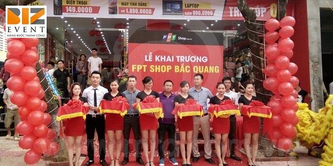 x2 - Tổ chức sự kiện khai trương khánh thành động thổ chuyên nghiệp tại Bắc Ninh