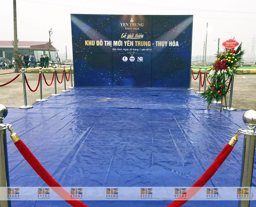 50163188 1015694198616984 4991218852307140608 n - Tổ chức lễ giới thiệu Khu đô thị mới Yên Trung, Bắc Ninh