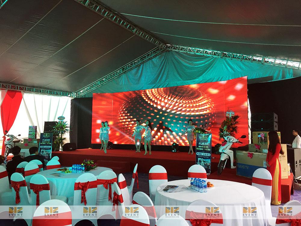 50277607 289029081964680 7418015304581644288 n - Tổ chức lễ giới thiệu Khu đô thị mới Yên Trung, Bắc Ninh