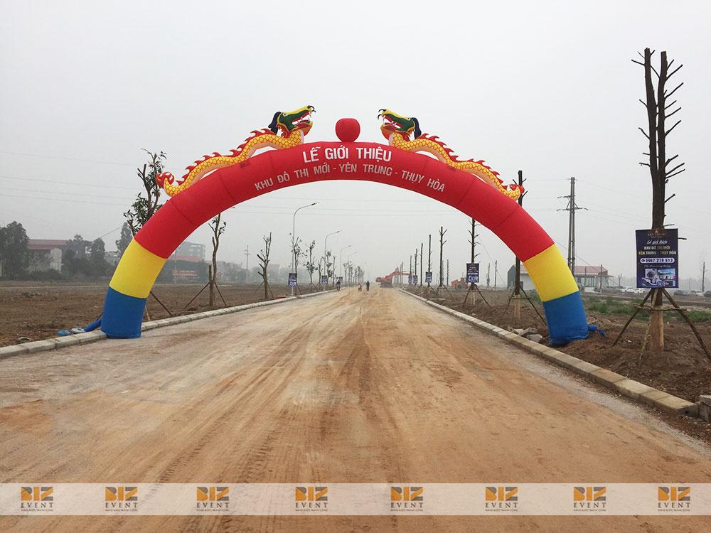 50295357 582520345544770 7611367980558974976 n - Tổ chức lễ giới thiệu Khu đô thị mới Yên Trung, Bắc Ninh