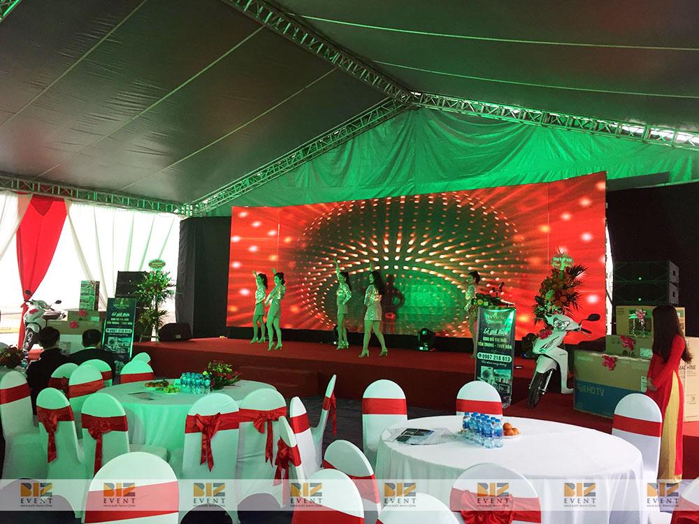 50314465 2328082917422194 899453876489420800 n - Tổ chức lễ giới thiệu Khu đô thị mới Yên Trung, Bắc Ninh