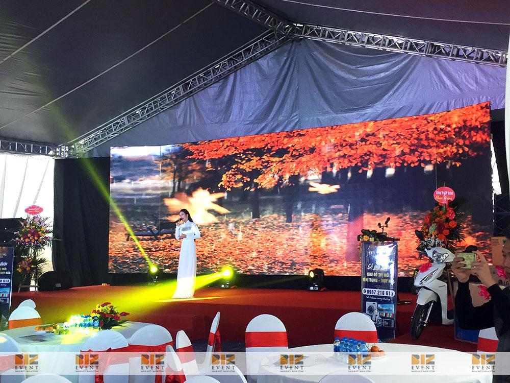 50394906 350592505671043 3664398700320391168 n - Tổ chức lễ giới thiệu Khu đô thị mới Yên Trung, Bắc Ninh