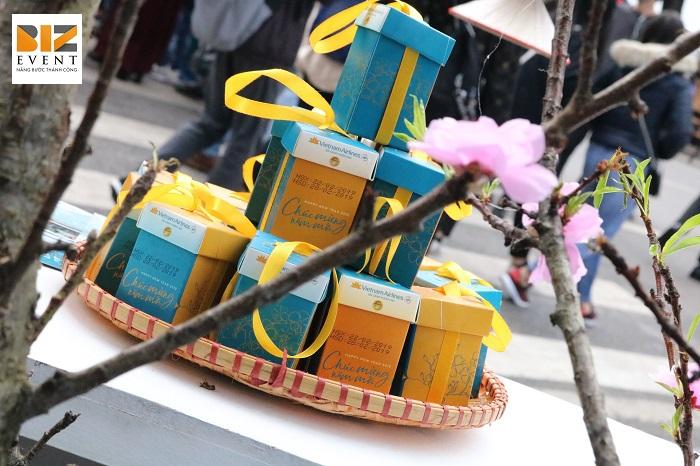 11 - Tổ chức hội chợ triển lãm tại Hà Nội chuyên nghiệp