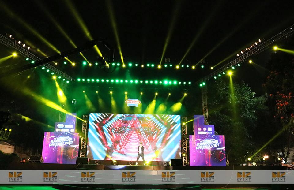 n6 - Cho thuê âm thanh ánh sáng sự kiện chuyên nghiệp  Biz Event