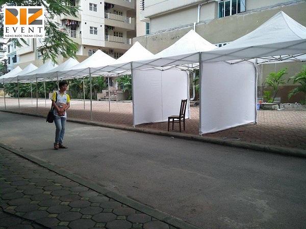 1 - Cho thuê gian hàng hội chợ tại Hà Nội giá rẻ
