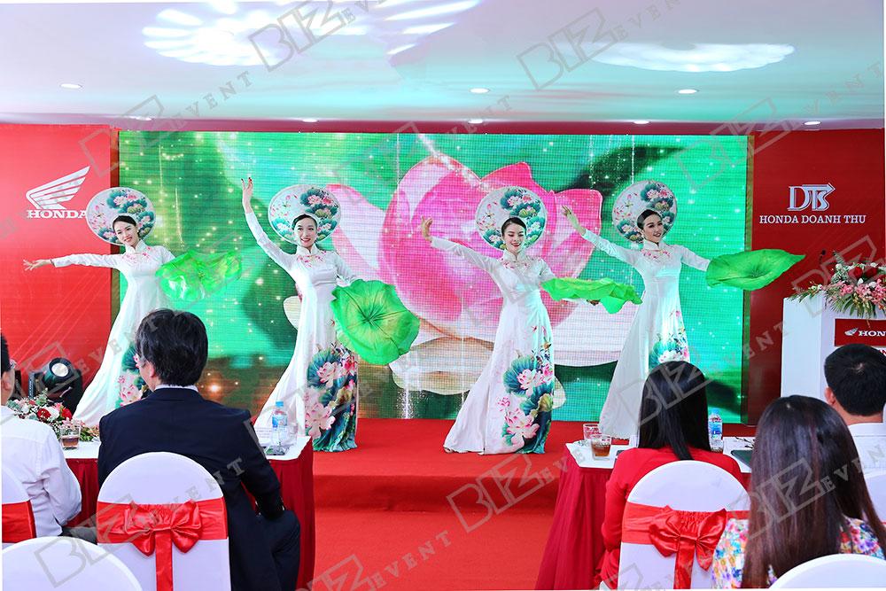 IMG 2985 - Tổ chức khai trương cửa hàng Honda Doanh thu 4