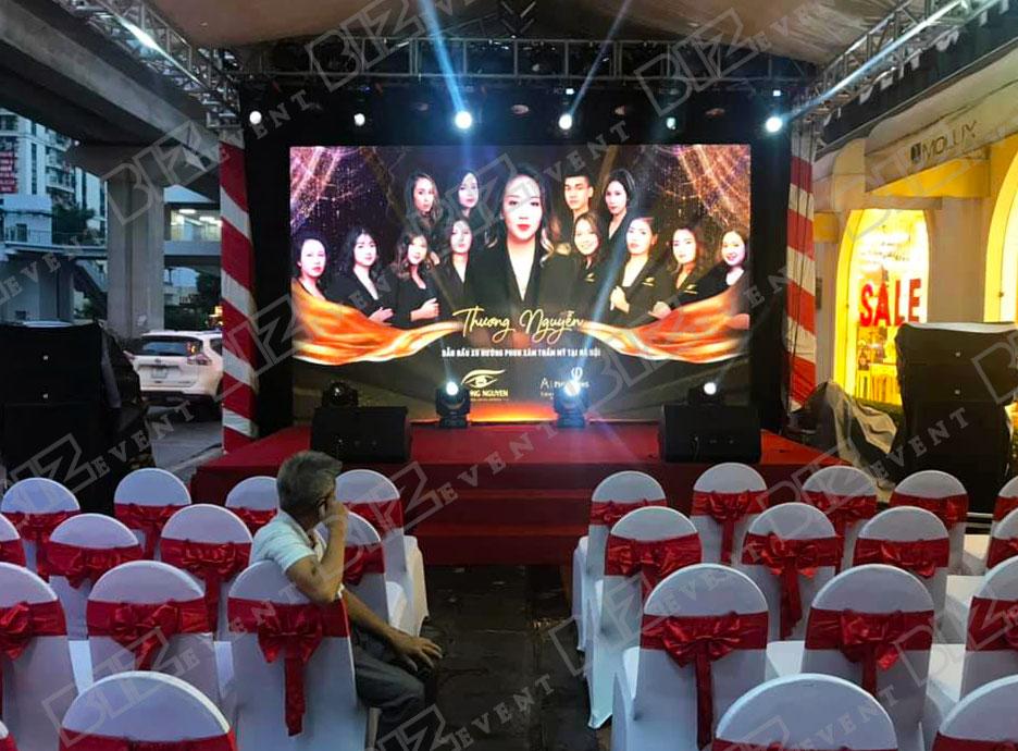 67949609 165852634552515 1013534126336114688 n - Set up thiết bị tổ chức khai trương Spa Thương Nguyễn