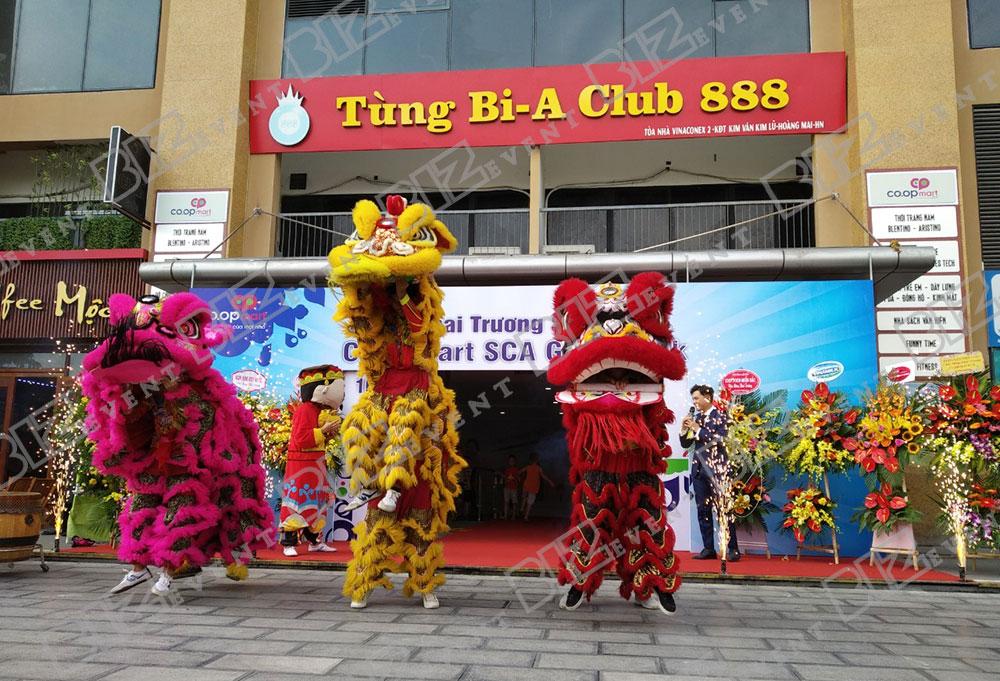 488975b987cc619238dd - Biz Event tổ chức khai trương đồng loạt 3 siêu thị Co.opmart tại Hà Nội