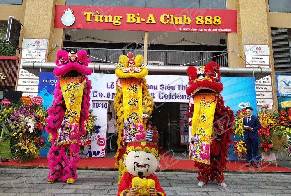 cba80c66fd131b4d4202 - Biz Event tổ chức khai trương đồng loạt 3 siêu thị Co.opmart tại Hà Nội