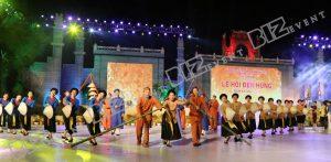 tổ chức chương trình ca múa nhạc, chương trình nghệ thuật1