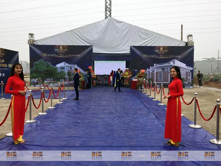 Dịch vụ tổ chức sự kiện tại BizEvent