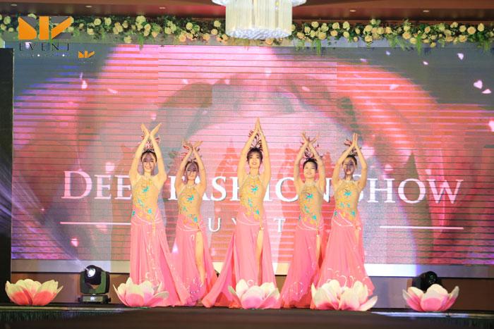 Tổ chức sự kiện tại Hải Dương chuyên nghiệp, giá rẻ - 0976612988