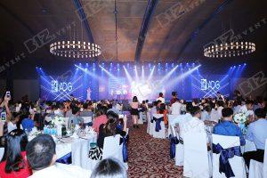 lễ kỷ niệm thành lập công ty tại Bắc Ninh2