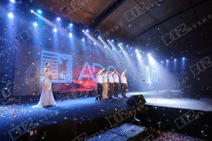 Tổ chức tất niên tổng kết cuối năm tại Quảng Ninh