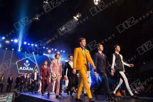Biz Event setup sự kiệnWedding Fashion Show2018