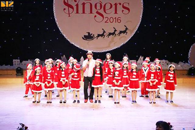 Dịch vụ tổ chức tiệc Noel tại Ba Đình Hà Nội- 0976612988