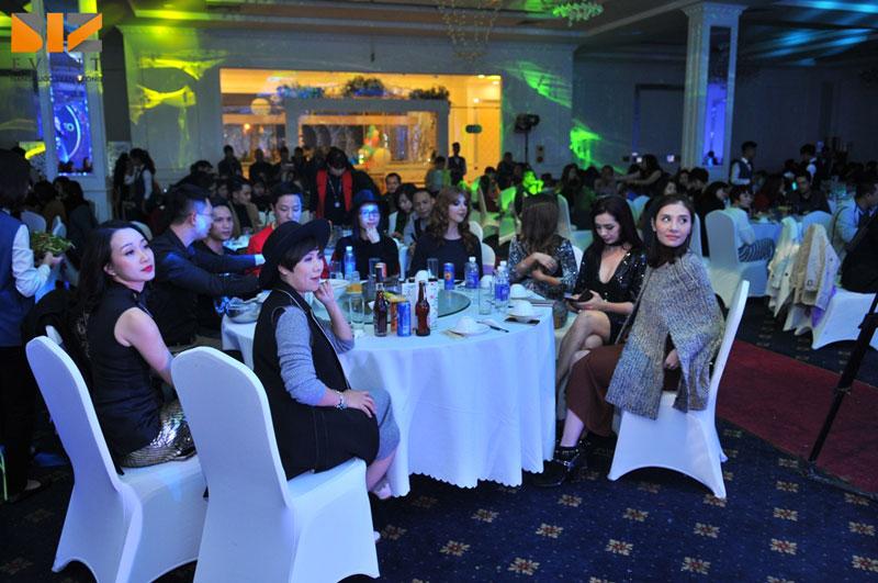 gala dinner biz event