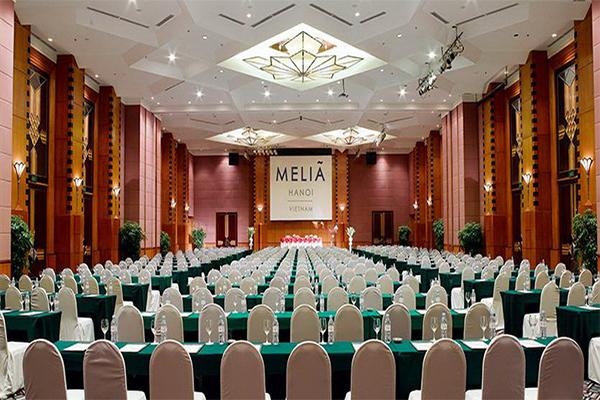 Công ty tổ chức hội thảo khoa học tại Hà Nội