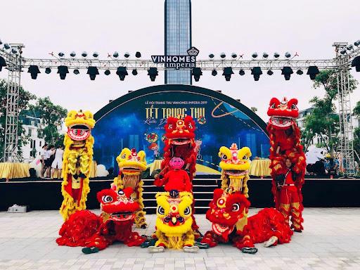 Tổ chức trung thu tại Hà Nội ấn tượng Tổ chức trung thu tại Hà Nội ấn tượng