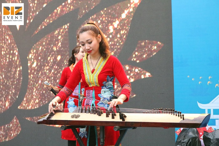 Biz Event tổ chức sự kiện Vietnam Airlines Festa 3