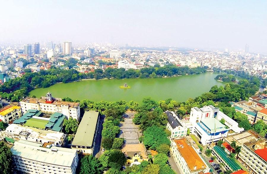 Giới thiệu quận Hoàn Kiếm