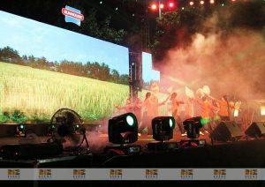 setup thiết bị âm thanh ánh sáng sự kiện 7